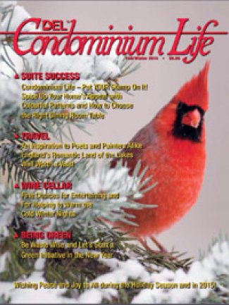 Condominium Life Winter 2014