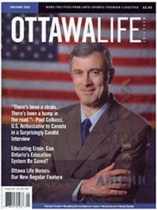 Ottawa Life June 2003
