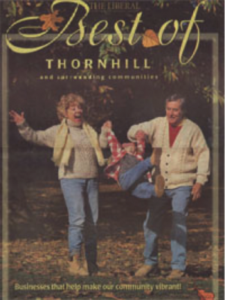 Thornhill Liberal 2000
