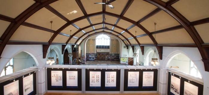 St. Leslieville Church Lofts